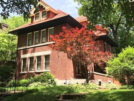 University City Home