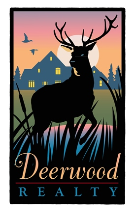 Deerwood Realty Logo